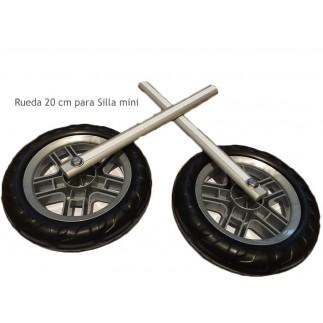 Mini wheel chair