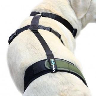 Knee Brace Fastening Belt