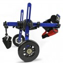 silla de ruedas para perro pequeño