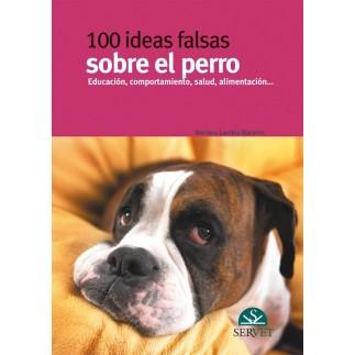 100 Ideas falsas sobre el Perro