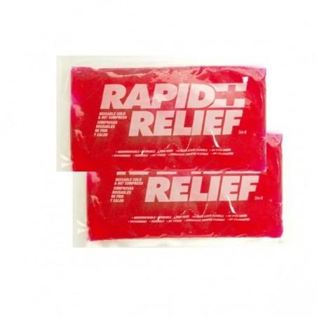 Bolsas de Frío/Calor Rapid Relief