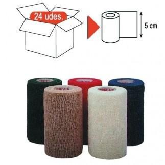 Cohesive elastische Binde