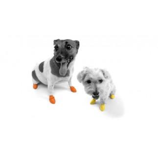 Chaussures en caoutchouc Canine