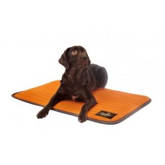 Druckentlastungsmatratze und Antihumedad Hund