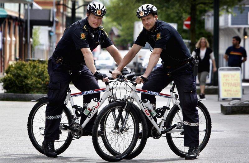 Policia noruega2