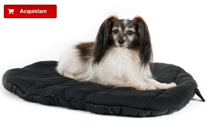 Materasso ortopedico per cani