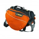 Dog saddlebags Ruffwear