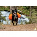 Approach saddlebags dog pack
