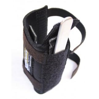 Tiges en plastique pour soutien du carpe