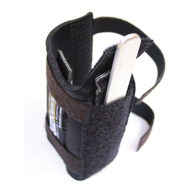 Splint carpal flexible support