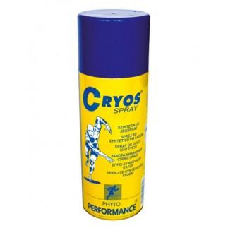 Cold Cold Spray Phyto