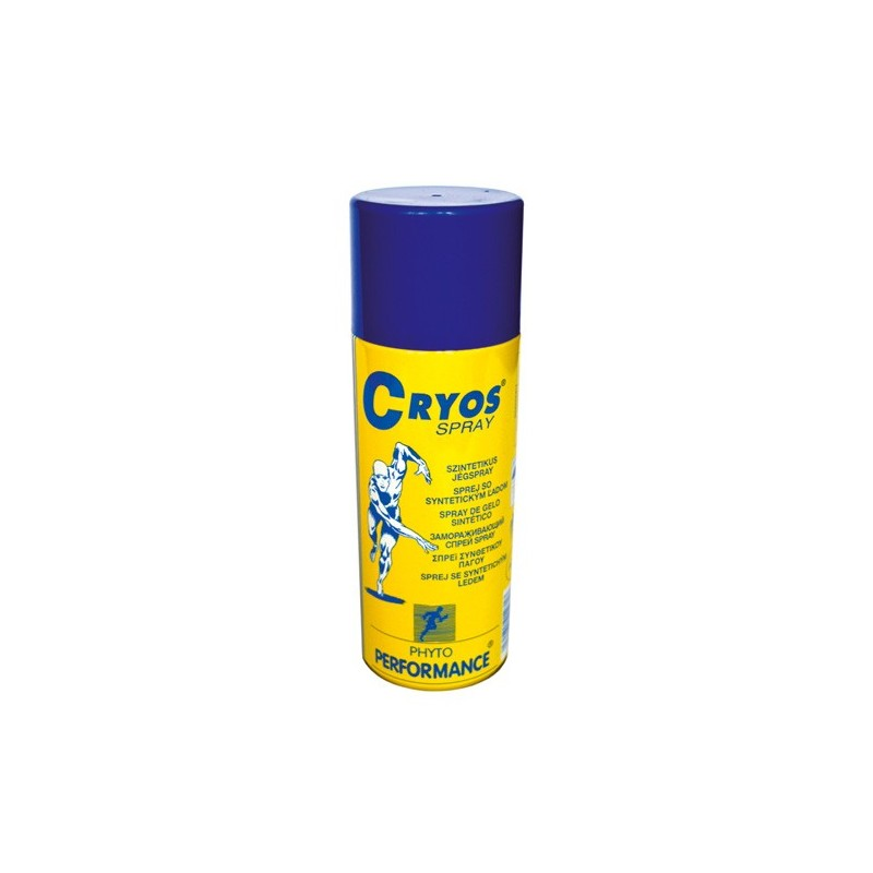 Cold Spray Phyto frio