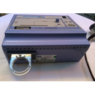 Electrostimulation par ultrasons Megasonic 212K