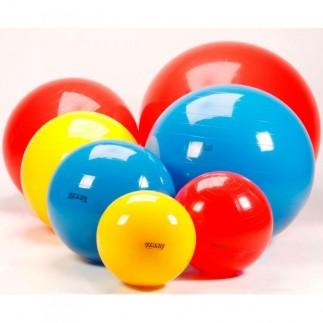 pelotas de rehabilitación