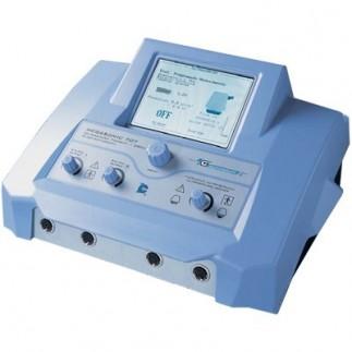 Elettroterapia veterinaria Megasonic 707