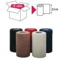 Bandage élastique cohésif