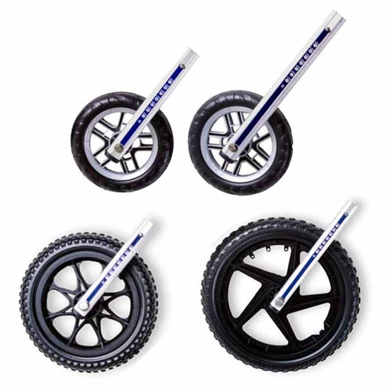 Cane Wheels