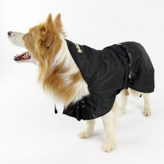 Abrigo térmico para perros