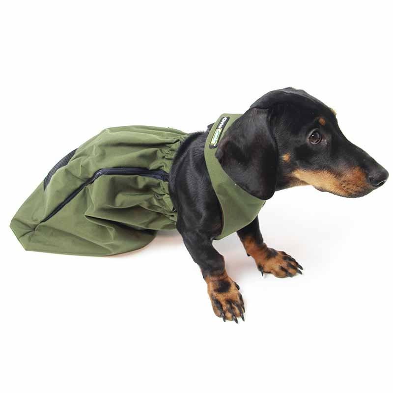Abrigo protector