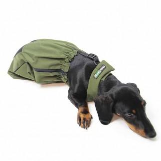 Protective coat