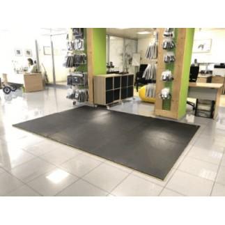 Spezial Boden für die Renovierung