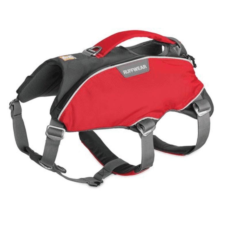 Julius K9 dog harness