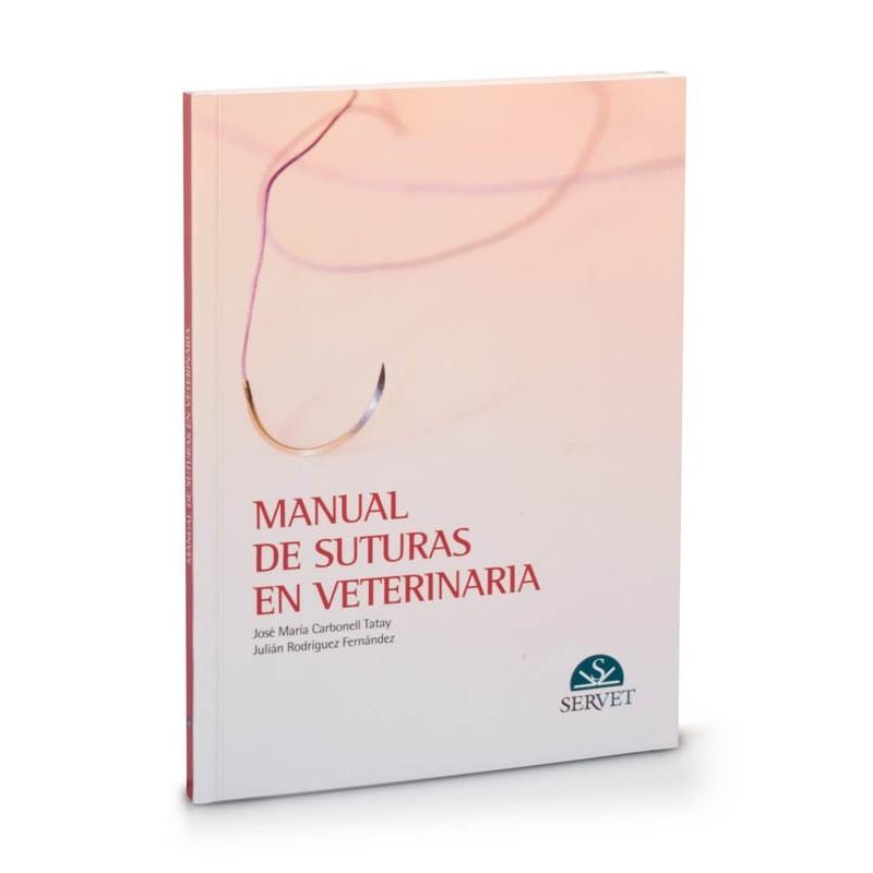 Manual de Sutura en Veterinaria