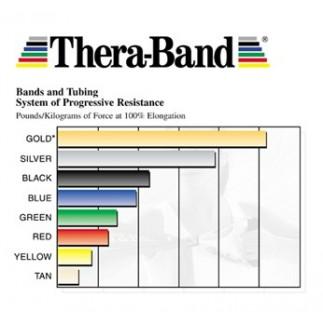 Thera-Band Elastic Band