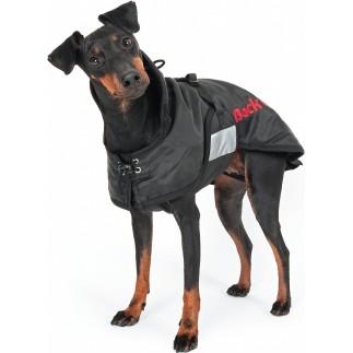 Manteau thermique imperméable pour chien