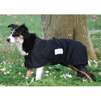 Manteau filet pour chien