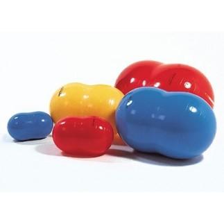 Ballon cacahuète de rééducation