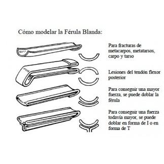 Stecca modellabile