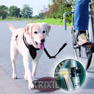 Hundefahrrad Extender