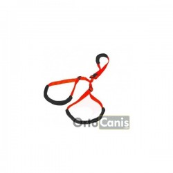 Pack harness support 5