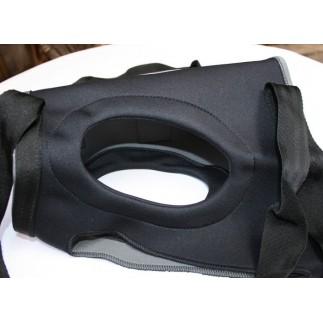 JULIUS rehab harness (hip)