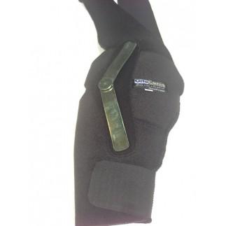 Tutore articolato per ginocchio