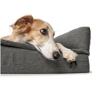cama perro ortopedica